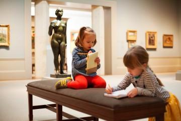 музей-для-детей в Риге