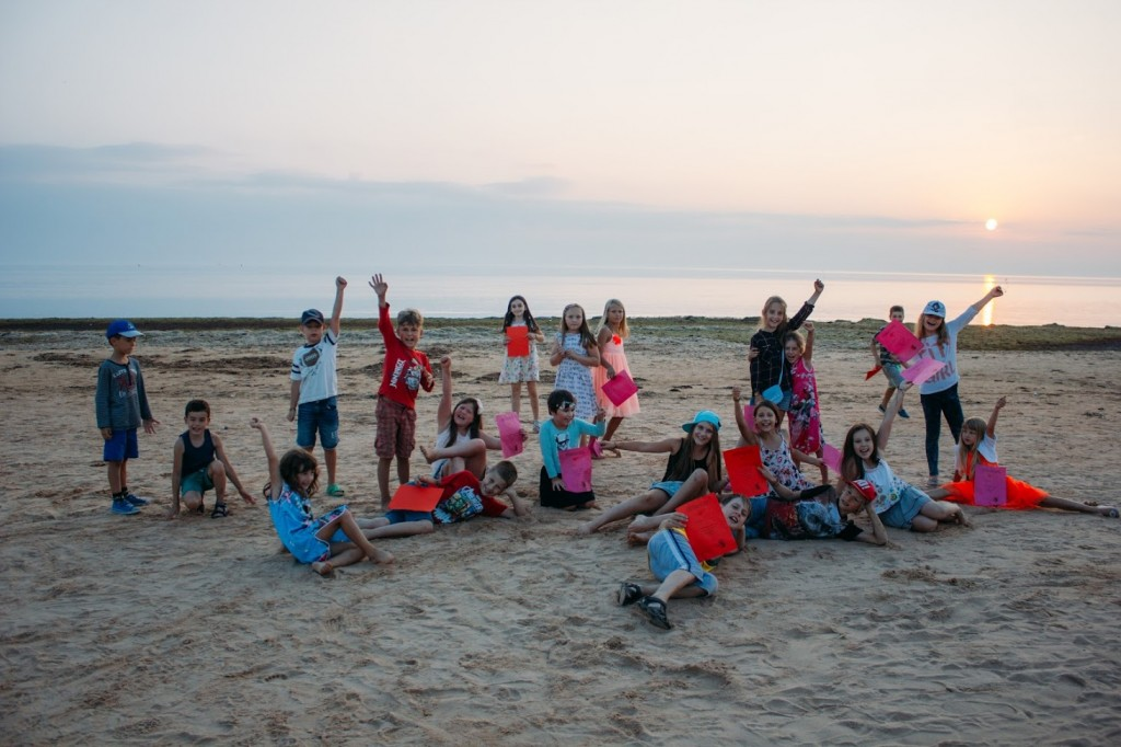 korso summer camp
